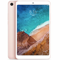 Планшет Xiaomi Mi Pad 4 WiFi 4GB/64GB Rose Gold
