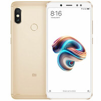 Xiaomi Redmi Note 5 4GB/64GB Gold/Золотой Global Version