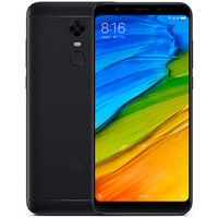 Xiaomi Redmi 5 Plus 4GB/64GB Black/Черный Global Version
